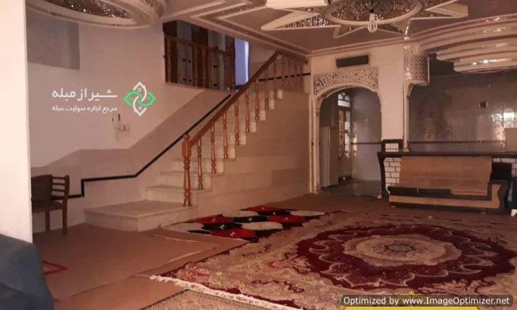 اجاره خانه مبله در شیراز شهرک پرواز