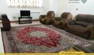 آپارتمان مبله در شیراز هفت تنان