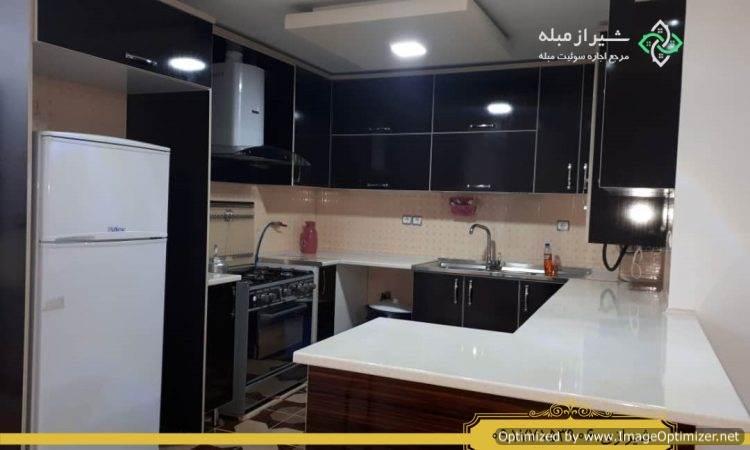 اجاره آپارتمان مبله در شیراز هفت تنان