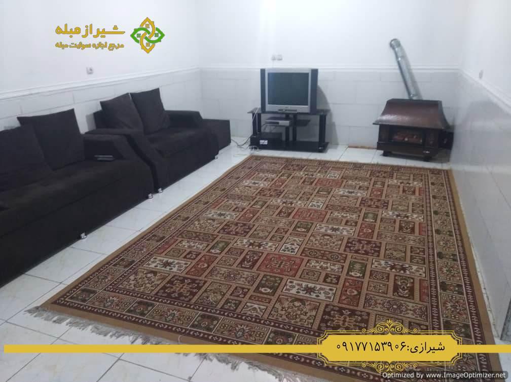 اجاره سوئیت مبله در شیراز ریاستی