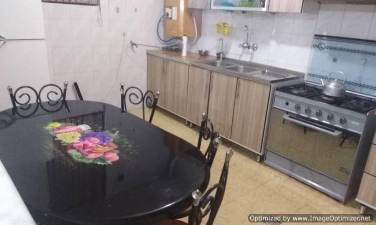 اجاره روزانه سوئیت مبله در شیراز ریاستی