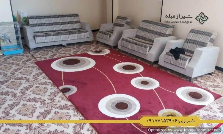 اجاره سوئیت مبله در شیراز