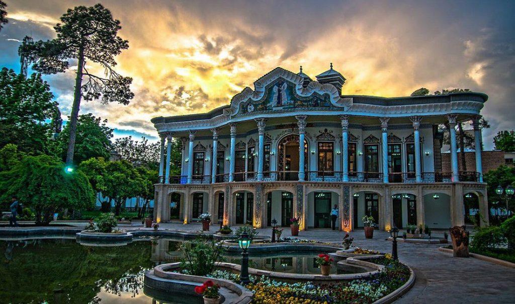 اجاره منزل مبله ارزان در شیراز
