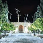 باغ و موزه جهان نما